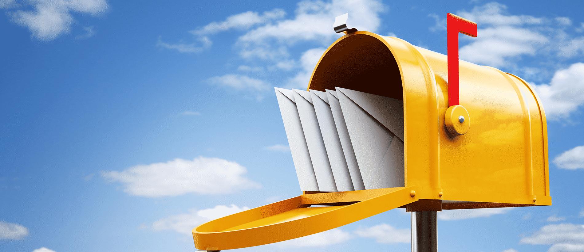 Profi Mailbox